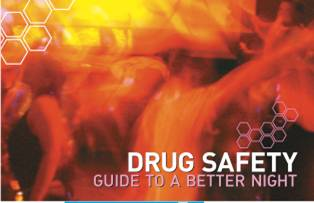 Drug safety card